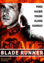 Blade Runner Video Cover 14