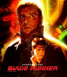 Blade Runner Video Cover 6