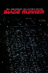 Blade Runner Video Cover 8