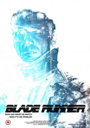 Blade Runner Video Cover 9
