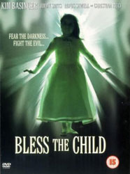 Bless The Child Video Cover 1