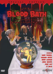 Blood Bath Video Cover 1