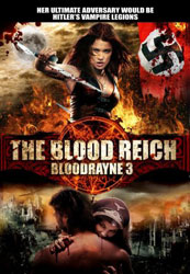 BloodRayne: The Third Reich Video Cover 3