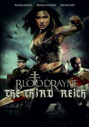 BloodRayne: The Third Reich Video Cover 5