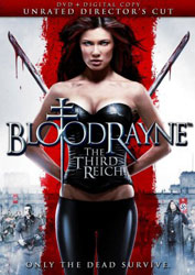 BloodRayne: The Third Reich Video Cover 6