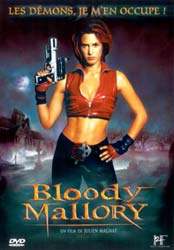 Bloody Mallory Video Cover 1