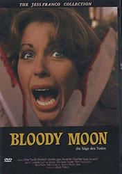 Bloody Moon Video Cover 1