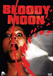 Bloody Moon Video Cover 2