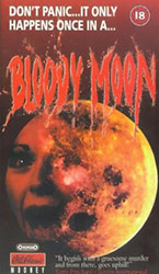 Bloody Moon Video Cover 3