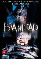 BrainDead Video Cover 5