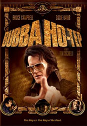 Bubba Ho-tep Video Cover 1