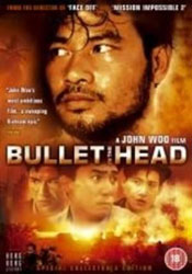 Bullet in the Head Video Cover 11