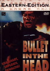 Bullet in the Head Video Cover 12