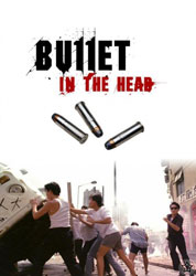 Bullet in the Head Video Cover 3