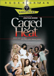 Caged Heat Video Cover 1
