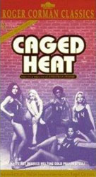 Caged Heat Video Cover 2