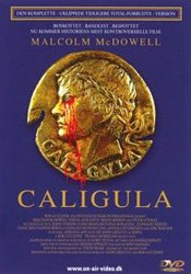 Caligula Video Cover 1