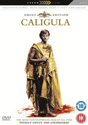 Caligula Video Cover 3