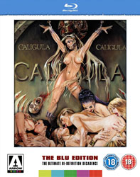 Caligula Video Cover 4