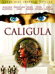 Caligula Video Cover 5