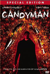 Candyman Video Cover 3