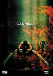 Cannibal Video Cover