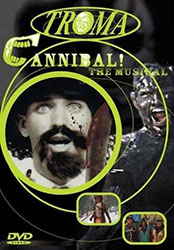 Cannibal! The Musical Video Cover 3