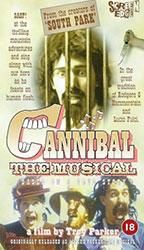 Cannibal! The Musical Video Cover 6