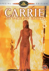 Carrie Video Cover 2