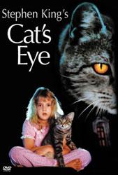 Cat's Eye Video Cover 1
