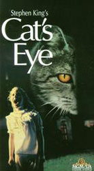 Cat's Eye Video Cover 3