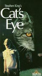 Cat's Eye Video Cover 3