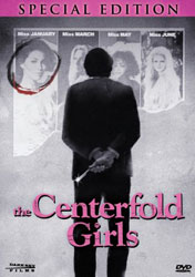 The Centerfold Girls Video Cover 1