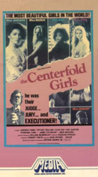 The Centerfold Girls Video Cover 3