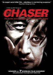 The Chaser Video Cover