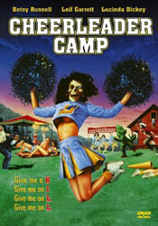 Cheerleader Camp Video Cover 1
