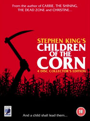 Children of the Corn Video Cover 1