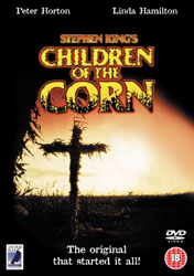 Children of the Corn Video Cover 2