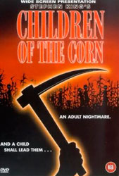 Children of the Corn Video Cover 3