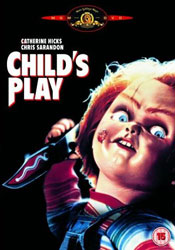 Child's Play Video Cover