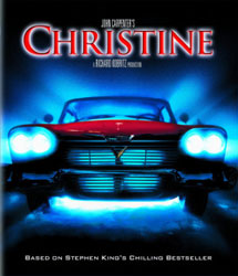 Christine Video Cover 1
