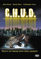 C.H.U.D. Video Cover 1