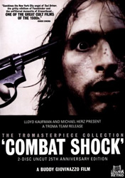 Combat Shock Video Cover 2
