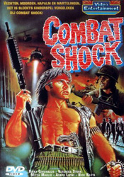 Combat Shock Video Cover 3