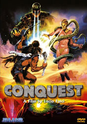 Conquest Video Cover 1