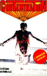 Contamination Video Cover 2