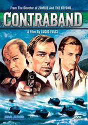 Contraband Video Cover 1