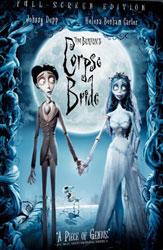 Corpse Bride Video Cover 1