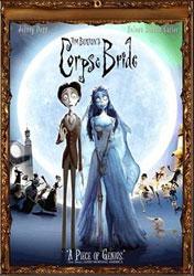 Corpse Bride Video Cover 2