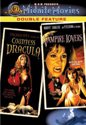 Countess Dracula Video Cover 1